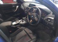BMW 118d M SPORT AUTO