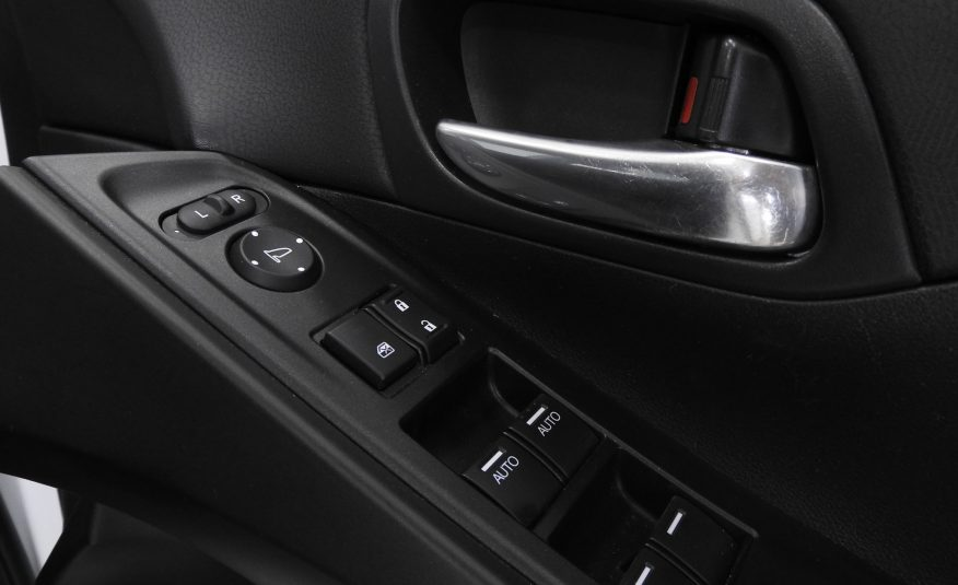 Honda Civic I-DTEC S