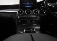 Mercedes Benz C250d AMG Line Premium Plus Saloon