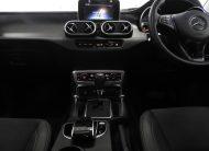 Mercedes Benz X250d 4Matic Auto
